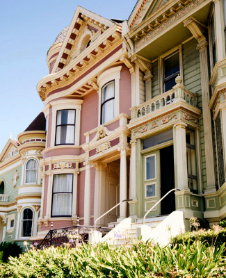 Nick Chen Realty: Selling Homes in SF